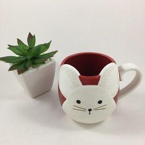 Starbucks Mug NWT
